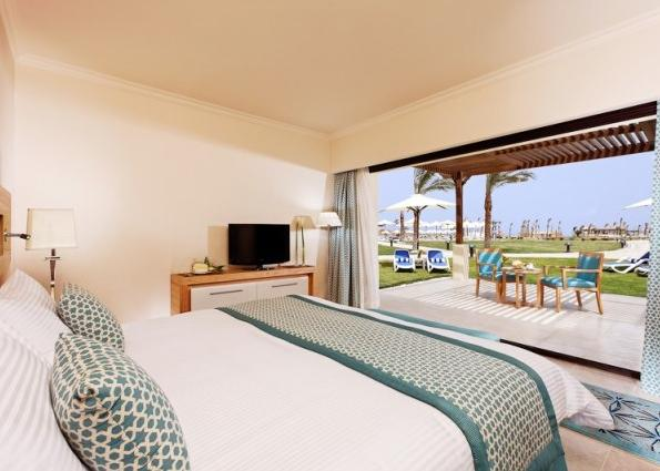 Egyiptom, Hurghada: Movenpick Soma Bay 5*, all inclusive
