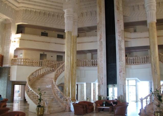 Hotel Amir Palace 4*