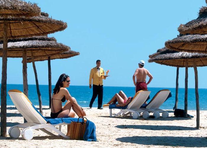 Vincci Lella Baya Hotel 4*