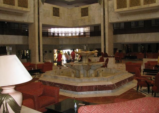 Hotel Orient Palace 5*