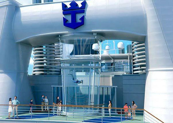 Quantum Of The Seas *