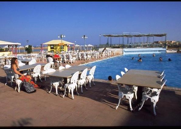 Egyiptom, Hurghada: Hor Palace 2*, all inclusive