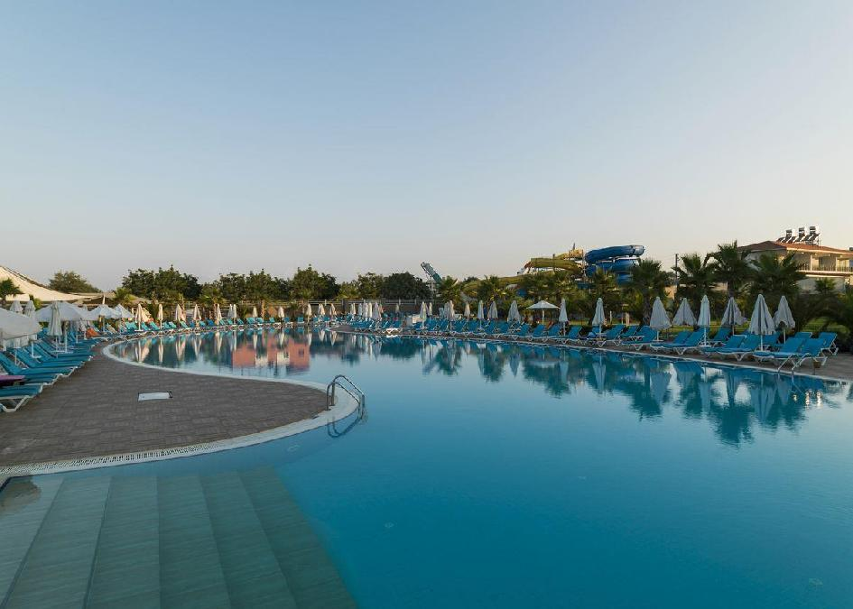 KIEMELTEN AJ�NLJUK! T�r�korsz�g, Side: Sultan Of Dreams 5*, non-stop all inclusive