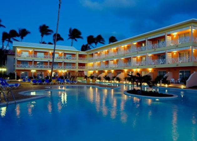 Vista Sol Punta Cana Beach Resort And Casino 4*