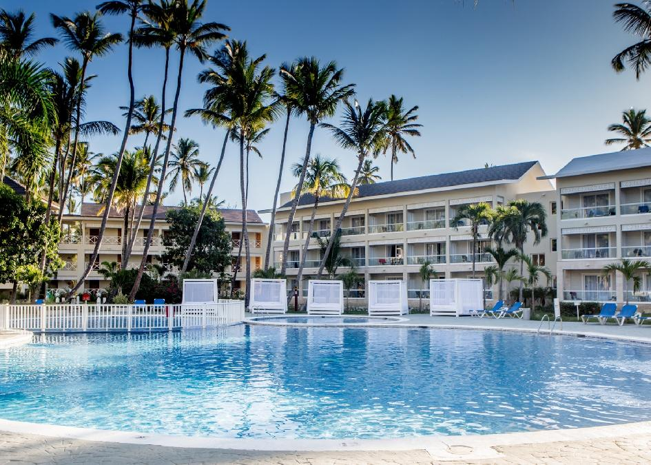 Vista Sol Punta Cana Beach Resort And Casino 4*