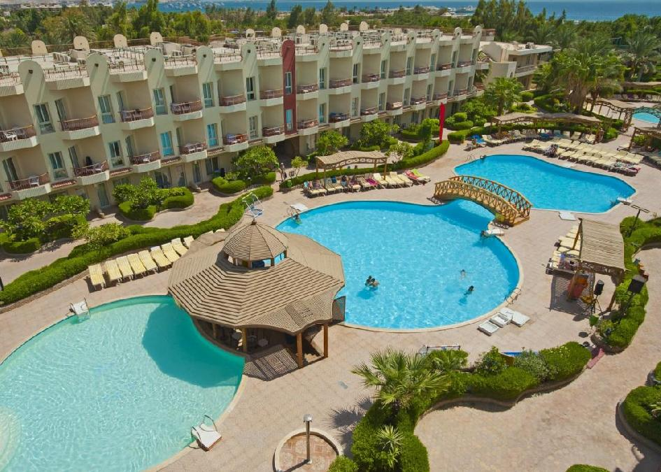 Mirage New Hawaii Resort And Spa 4*