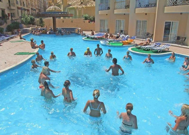 Sphinx Resort & Aqua Park 4*