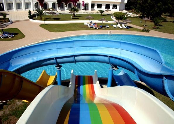 Aqualife Hotel 3*