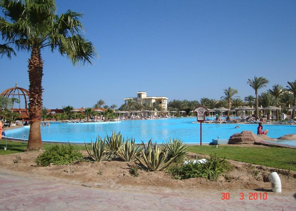 Tia Makadi Heights 5*