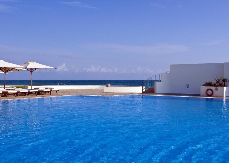 Radisson Blu Ulysse Resort & Thalasso 5*