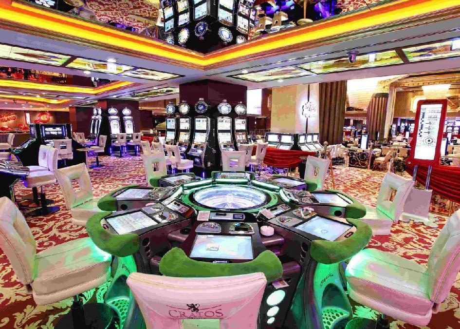 cratos casino