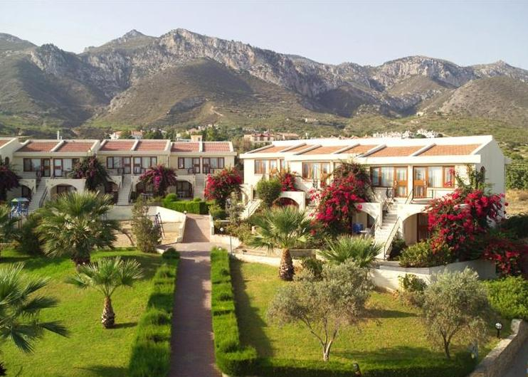 The Olive Tree Hotel 4*