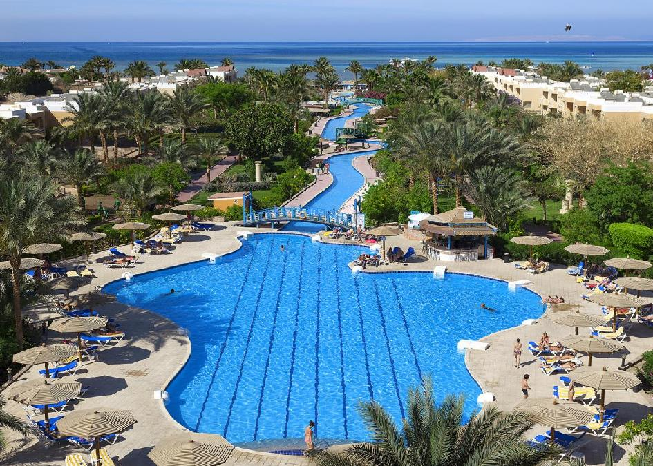 Movie Gate Golden Beach Hurghada 4*