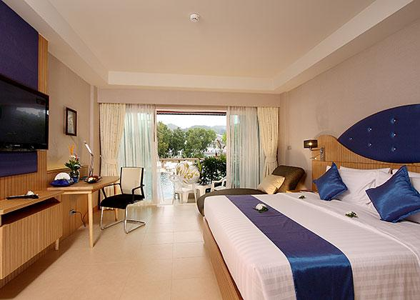 Blue Ocean Resort 4*