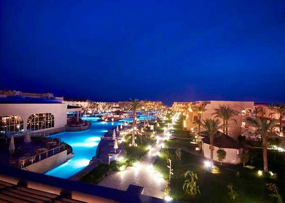 Prima Life Makadi Resort And Spa 5*