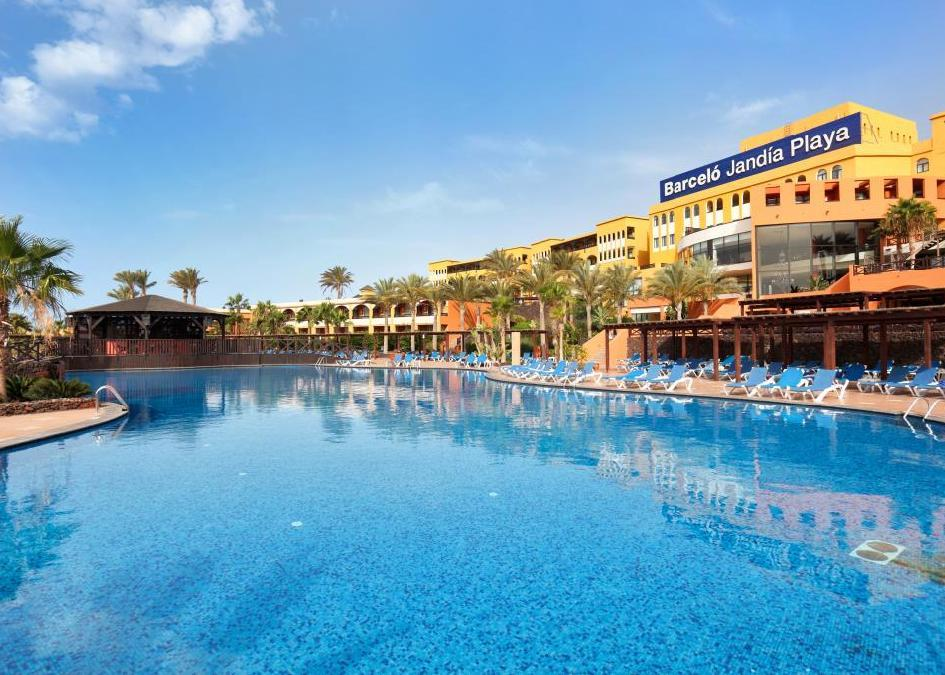 Occidental Jandia Playa 4*