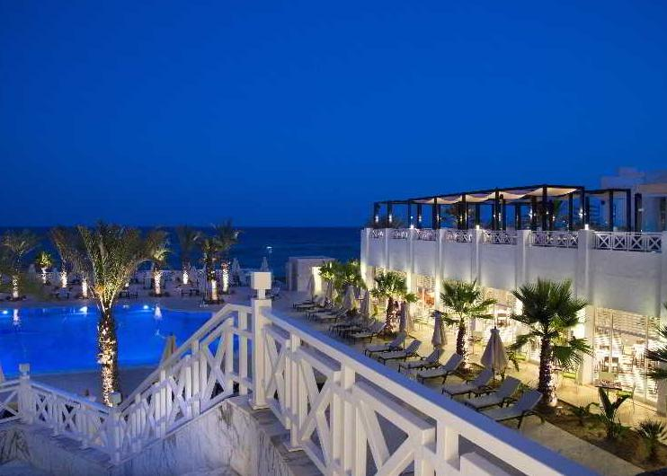 Radisson Blu Resort & Thalasso 5*