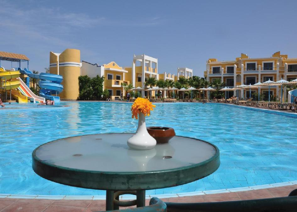 Mirage Bay Resort & Aquapark 4*