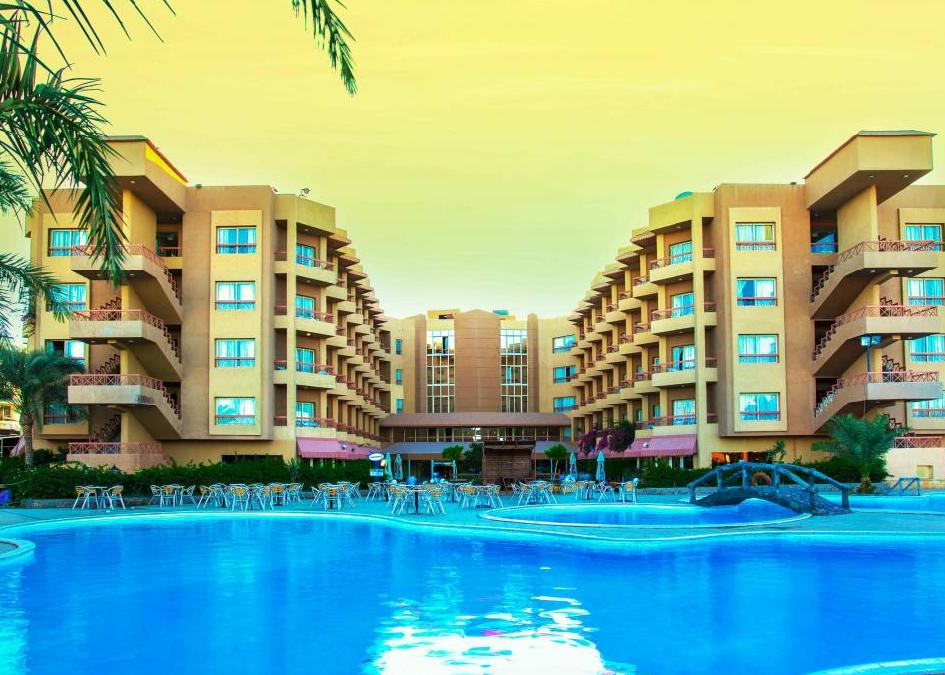 Sea Gull Beach Resort & Club 4*
