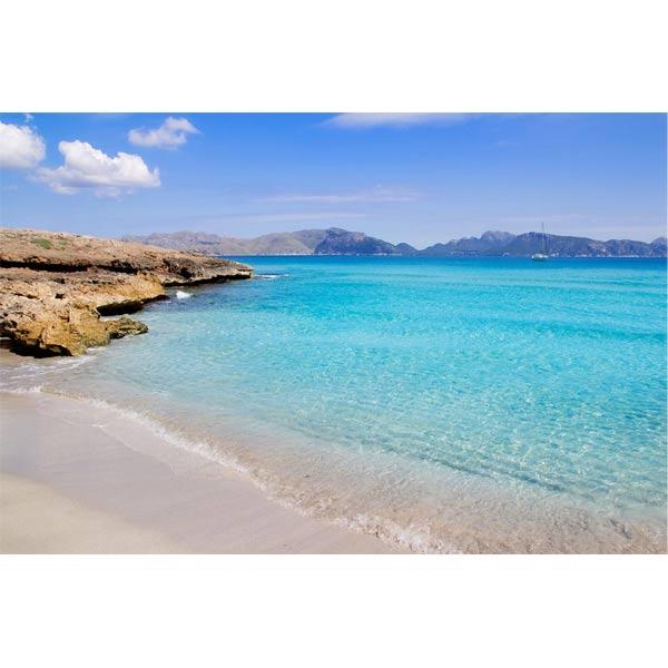 Mallorca augusztusban