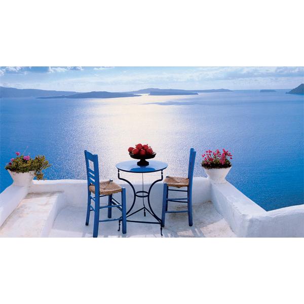 El�goglal�s g�r�g szigeteken