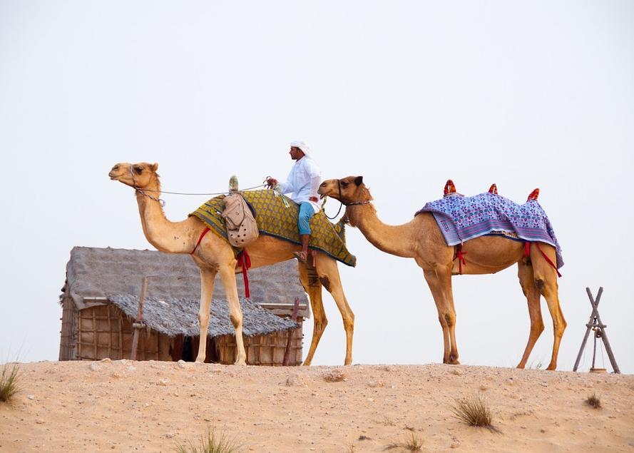 Egyes�lt Arab Em�rs�gek