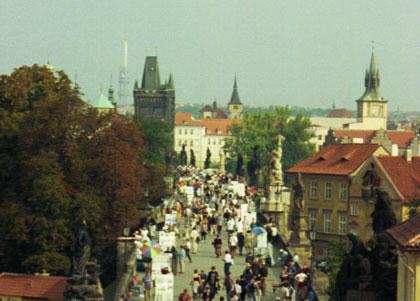 Prága, Karlovy Vary