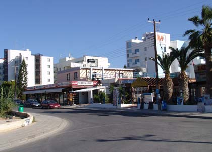 Ayia Napa