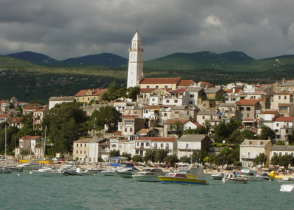 Crikvenica
