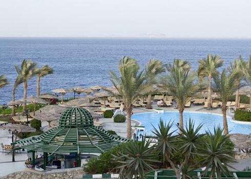 Egyiptom, Sharm el Sheikh: Coral Beach Resort Tiran 4*, all inclusive