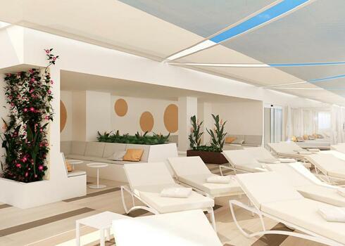 Tenerife, Costa Adeje: Hotel Iberostar Torviscas Playa 4*