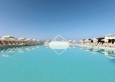 Tenerife, Costa Adeje: Iberostar Bouganville Playa 4*