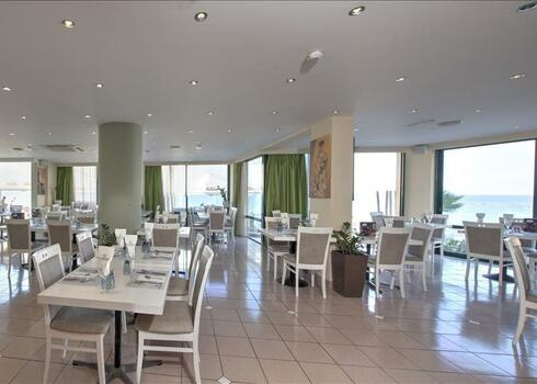 Kr�ta, Hersonissos: Hotel Palmera Beach 4*
