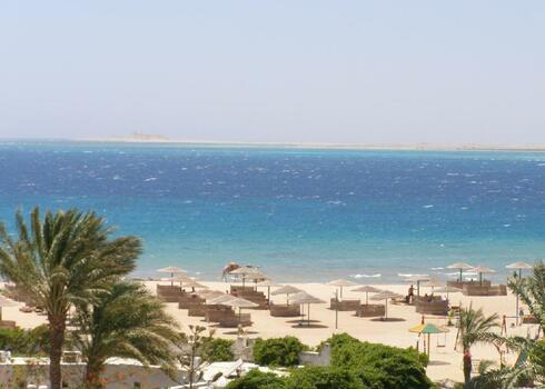 Egyiptom, Hurghada - Safaga: Shams Safaga Beach Resort Hotel 3*+, all inclusive