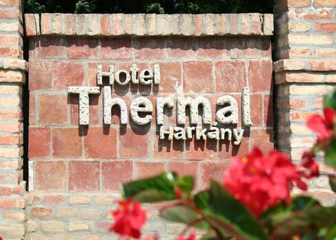 Wellness pihen�s - Magyarorsz�g, Hark�ny: Thermal Hotel Hark�ny 4*