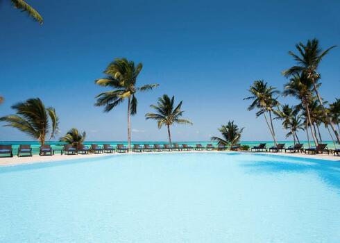 Bomba j� el�foglal�si akci� t�lre! Tanz�nia: Karafuu Beach Resort 4*, all inclusive