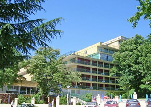 Bulg�ria, Aranyhomok: Hotel Gradina 3*