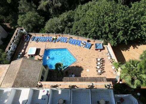 Mallorca, El Arenal: Manaus Hotel 3*, f�lpanzi�