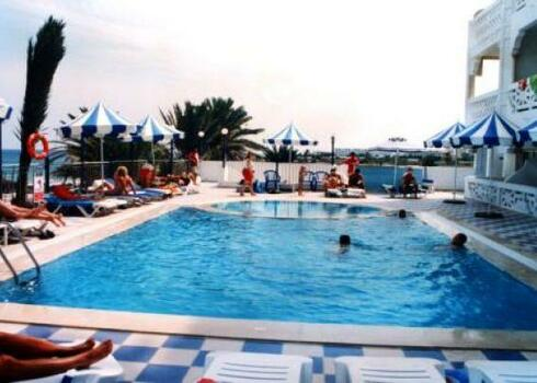 Tun�zia, Sousse: Dreams Beach 3*