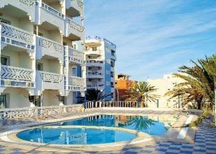 Tun�zia, Sousse: Dreams Beach 3*