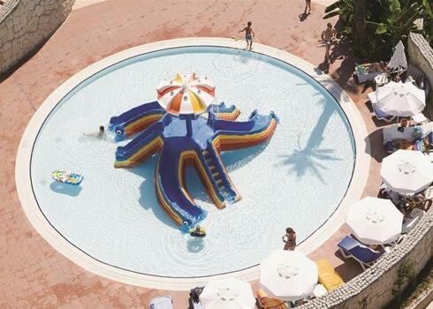 T�r�korsz�g, Side: Blue Waters Club & Resort 4*, all inclusive