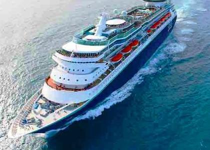 Mediterr�n Szelek a F�ldk�zi-tengeren - all inclusive mediterr�n haj��t Barcelon�b�l