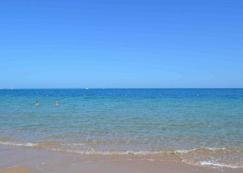 Egyiptom, Hurghada: Magawish Village And Resort 4*