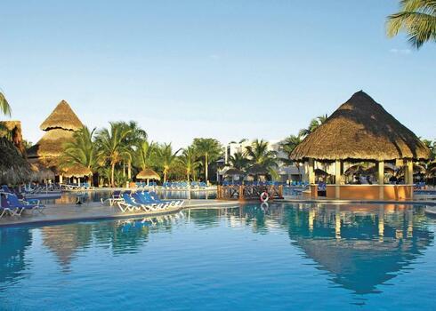 Dominikai K�zt�rsas�g, Bayahibe: Be Live Canoa 4*, all inclusive