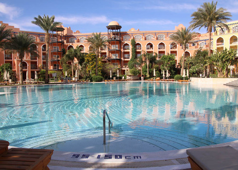 Egyiptom, Hurghada: Red Sea Grand Resort 4*+, non-stop all inclusive
