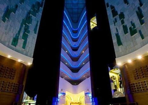 T�r�korsz�g, Antalya: Concorde Deluxe Resort 5*, 0-24 �r�s ultra all inclusive
