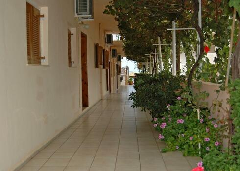 Kr�ta, Stalis: Katerina Apartman, 2 f�s apartman