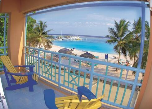 Dominikai K�zt�rsas�g, Boca Chica: Don Juan 3*, all inclusive, 2 h�t