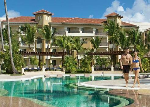 Dominikai K�zt�rsas�g, Bavaro: Now Larimar Punta Cana 5*, all inclusive