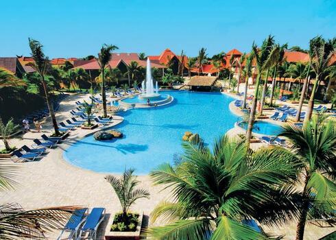 Fantasztikus el�foglal�si akci�: Dominika magyar idegenvezet�vel! Punta Cana: Ifa Villas Bavaro 4* all inclusive